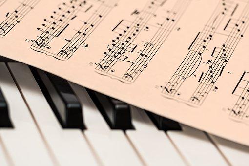 De la musique avant toute chose !