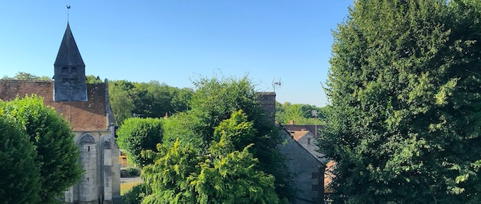 Bienvenue à Villers-Saint-Frambourg-Ognon
