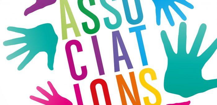 Nos Associations